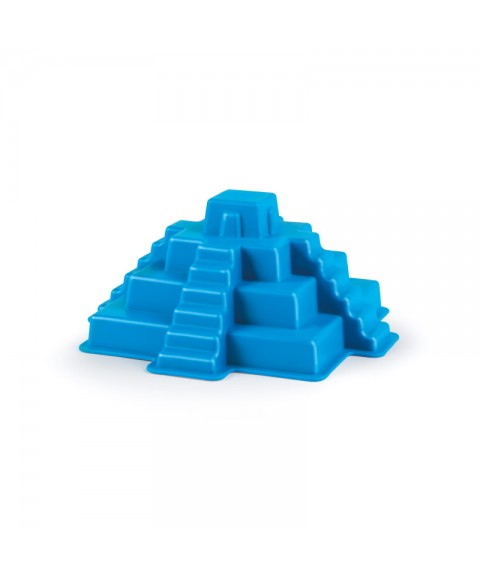 Pirámide Maya juguete de playa