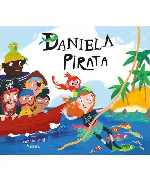 Daniela pirata