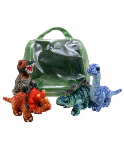 Casa de Dinosaurios -...