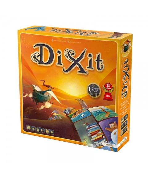 Dixit Classic