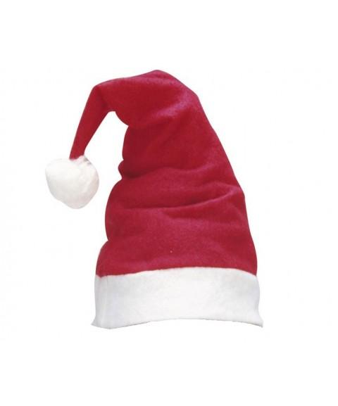 Gorro de Papá Noel - Talla...