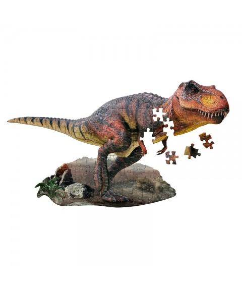 Puzzle Tiranosaurio Rex