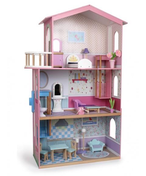 Casa de muñecas Sophia