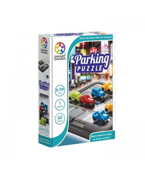 Parking puzzle - Juego de...