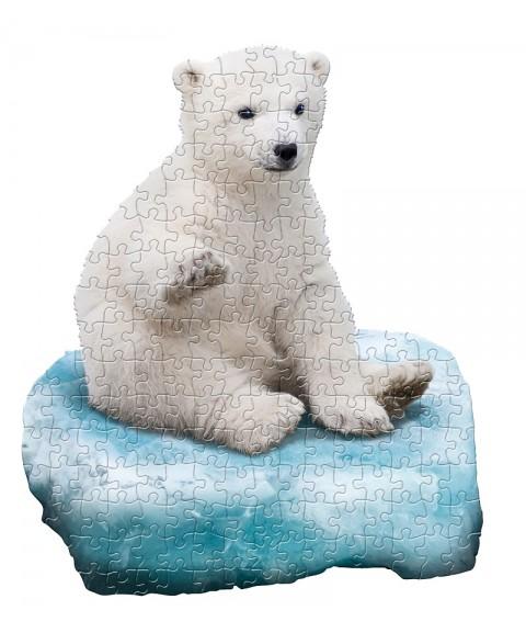 Puzzle Oso Polar