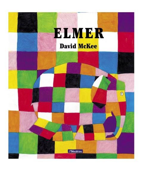 Elmer Edición especial