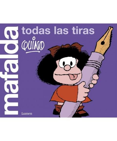 Mafalda - Todas las tiras