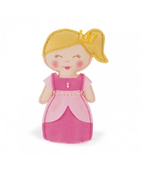 Cose tu muñeca Mia