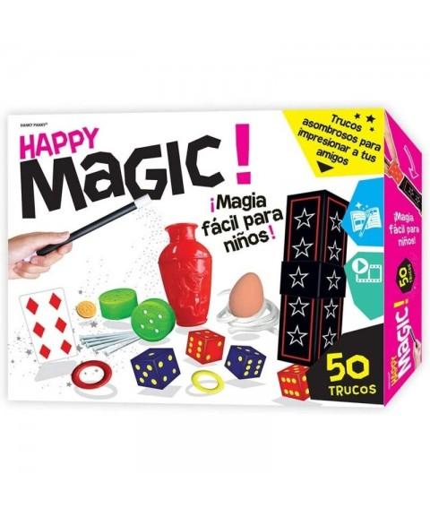 Happy Magic - Magia 50 trucos