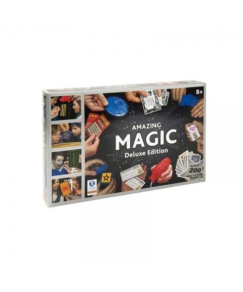 Increíble magia -  200...