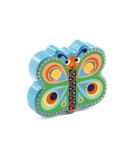 Maraca Mariposa