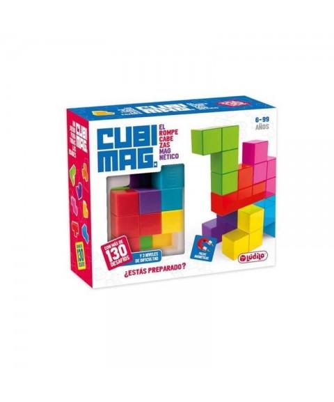 Cubimag - Juego de lógica