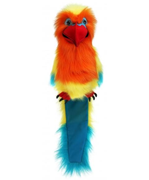 Marioneta Pájaro del amor