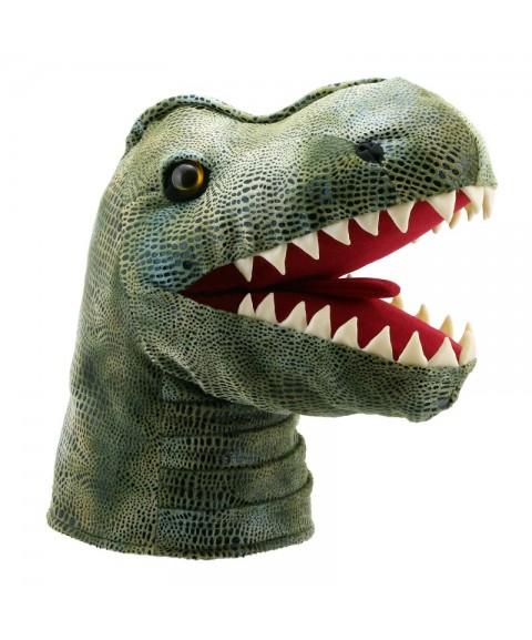 Marioneta T-Rex