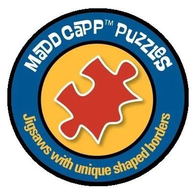 Madd Capp Puzzles